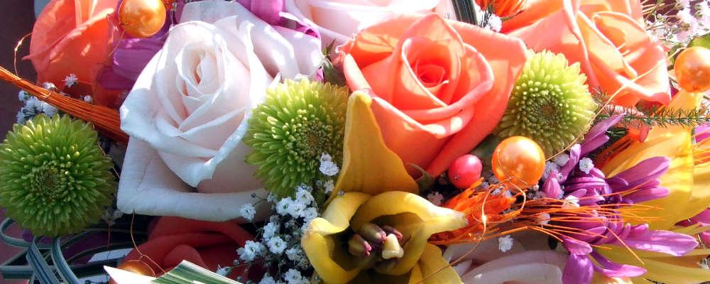 Bouquet Festa della mamma 3