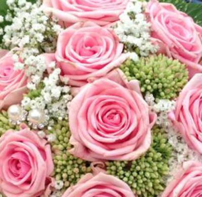 Bouquet Festa della mamma 4