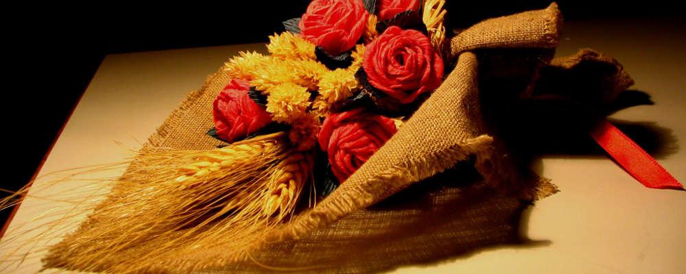 Bouquet Festa della mamma 5