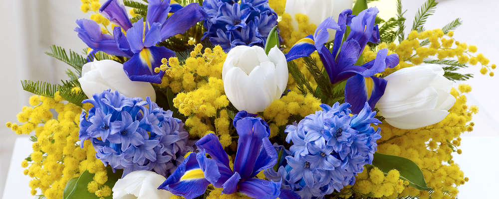 Bouquet Festa delle donne