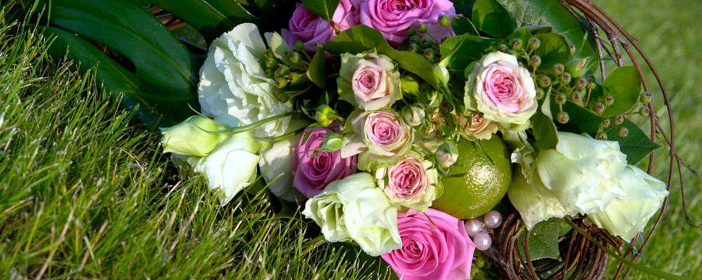 Bouquet di nascita 3