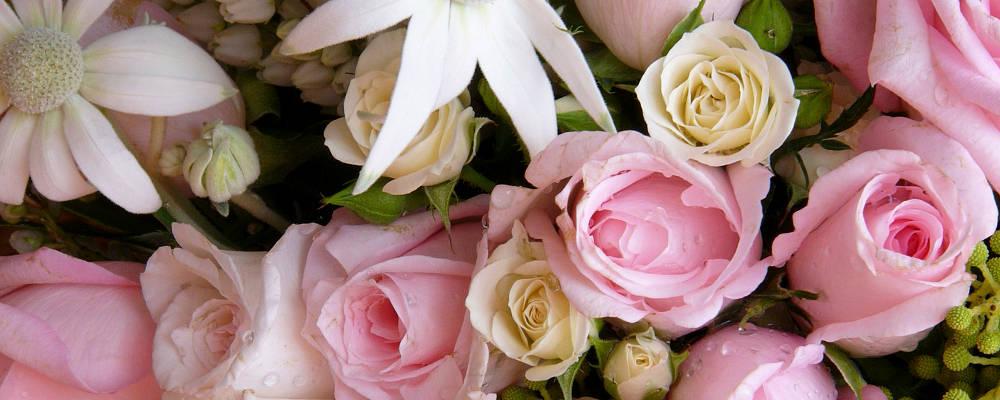 Bouquet di nascita 6